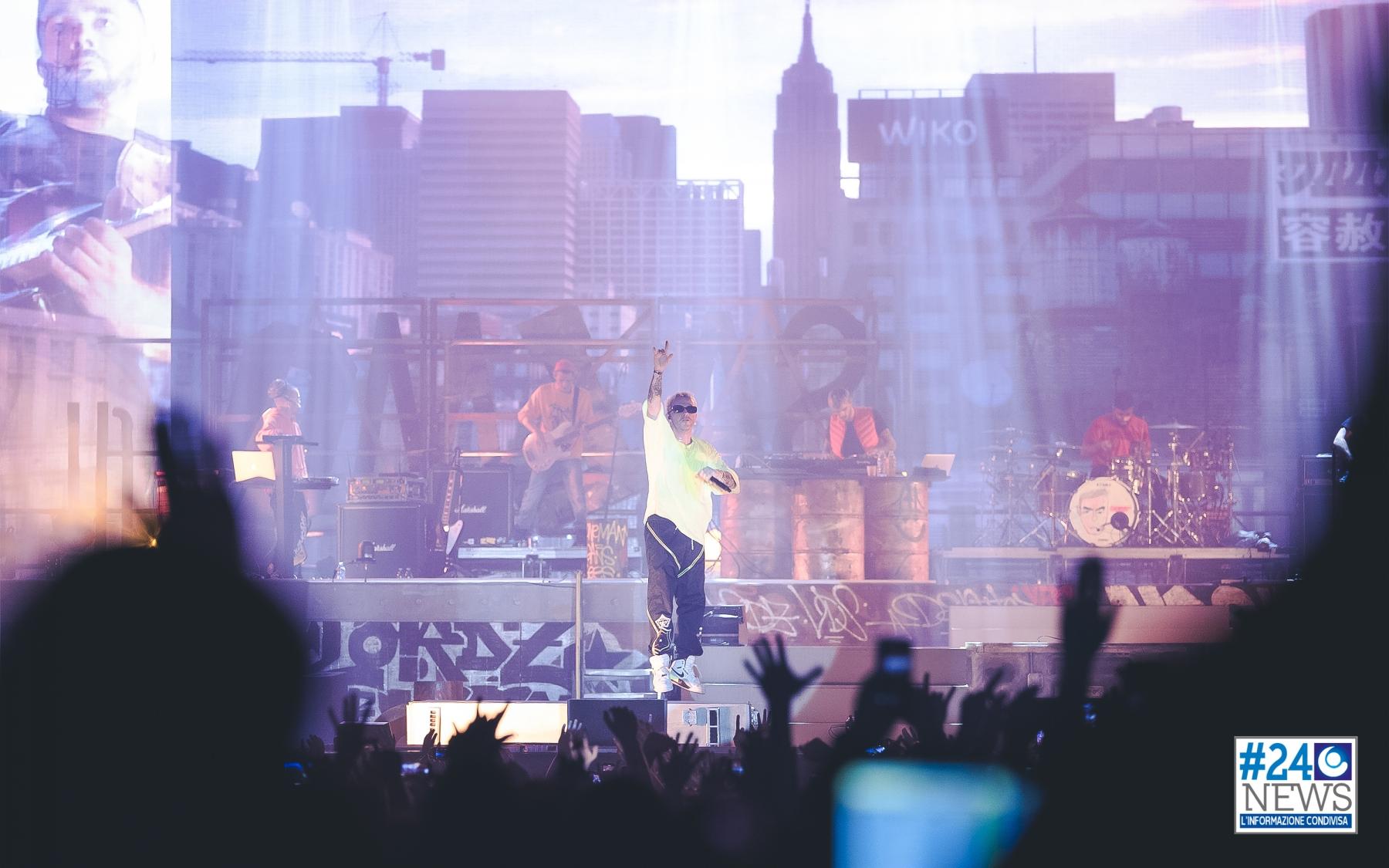 """Napoli """"Playlist Tour 2019"""" ©MassimoSolimene"""