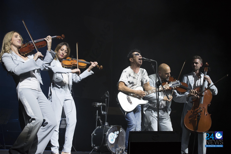 """Musica, dal 20 novembre """"Non c'è"""": nuovo disco di Edoardo Bennato"""