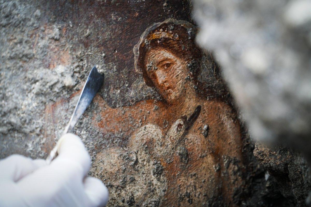 Pompei. Scavi riaprono il 26 maggio, solo passeggiate in città
