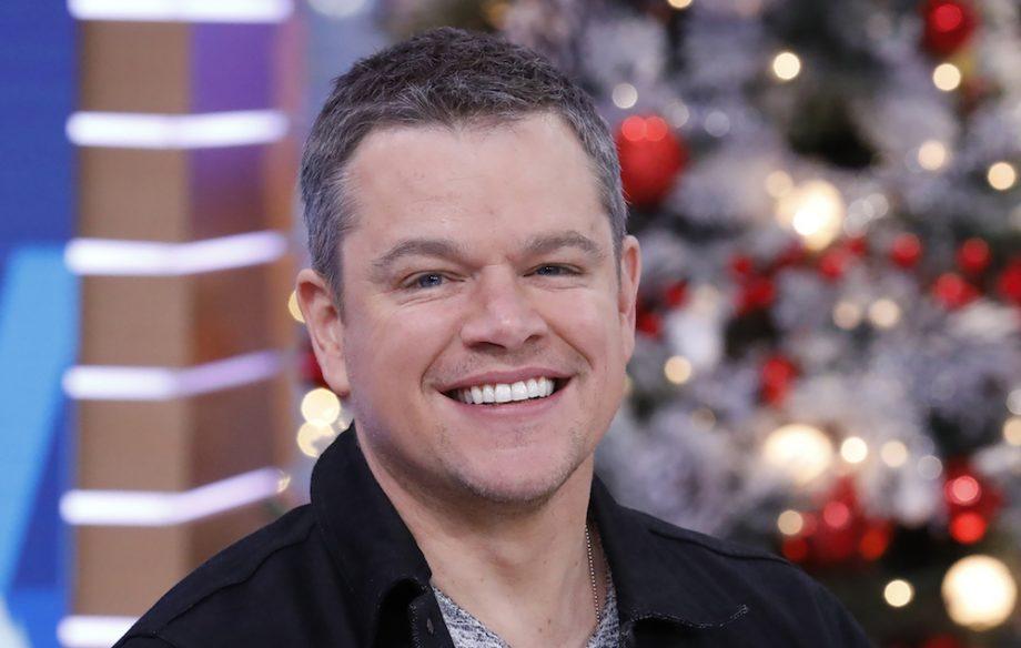 """Al via a Palermo """"SPORTFILMFESTIVAL"""" in nomination film con Matt Damon"""