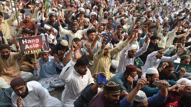 Pakistan, arrestato leader protesta. Ministro: Non c'entra Asia Bibi Islamabad