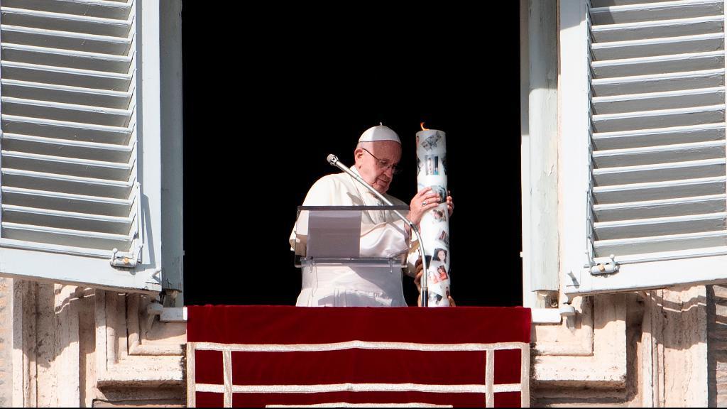 Papa: in S.Pietro per messa Giornata mondiale dei poveri