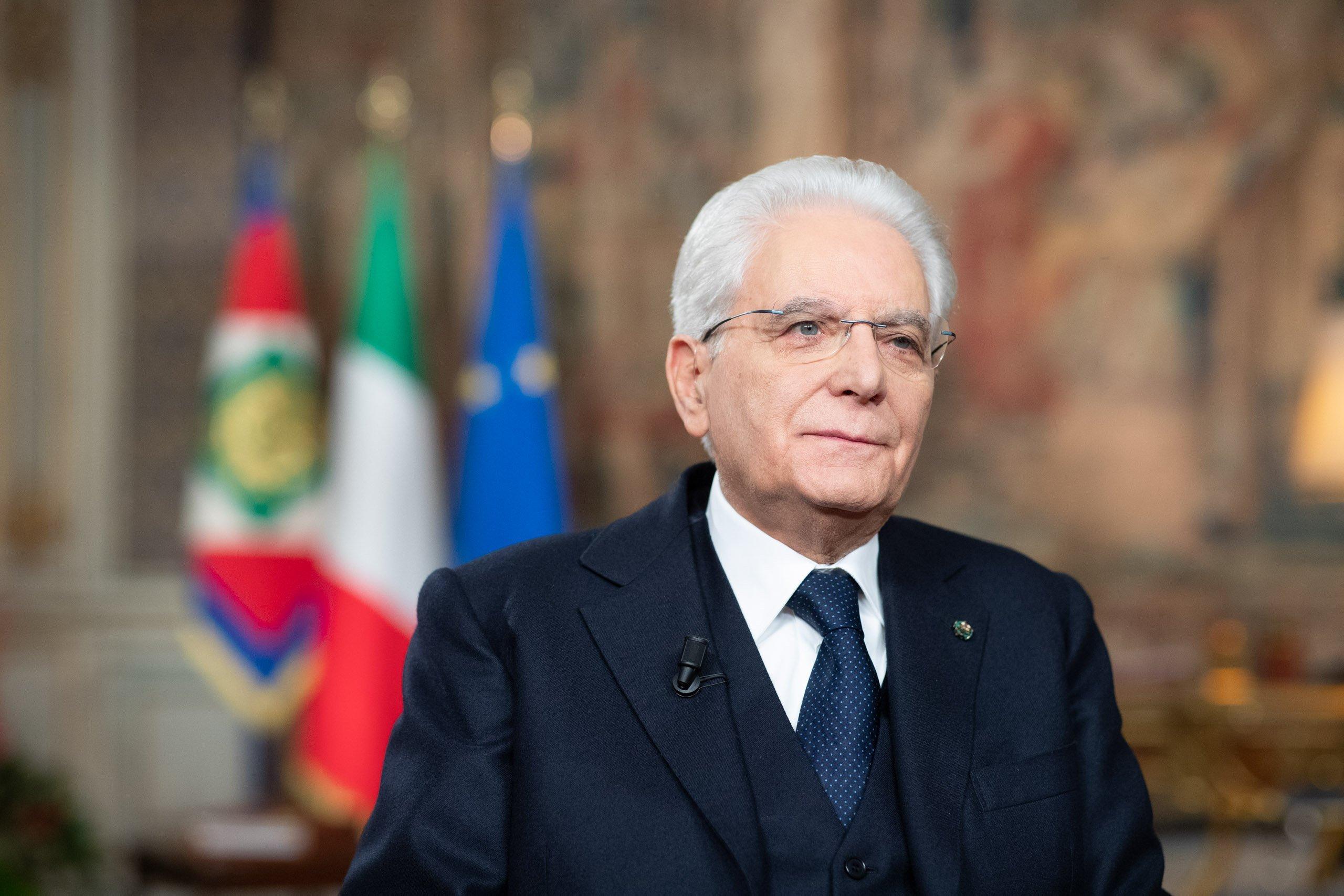2 giugno, il messaggio di Mattarella ai Prefetti Presidente: crisi richiede unità, responsabilità, coesione