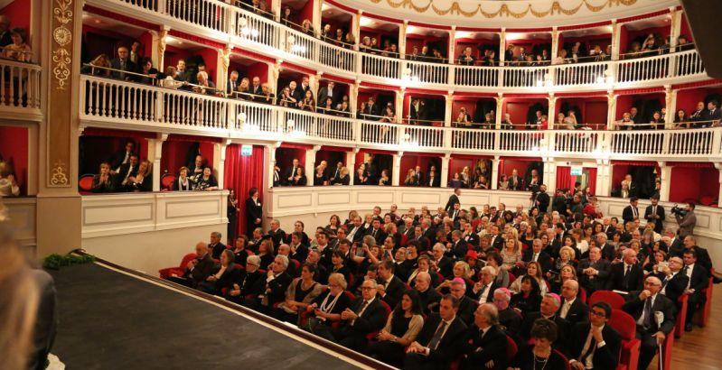 Teatro: al Mercadante tornano Servillo, Martone, Emma Dante