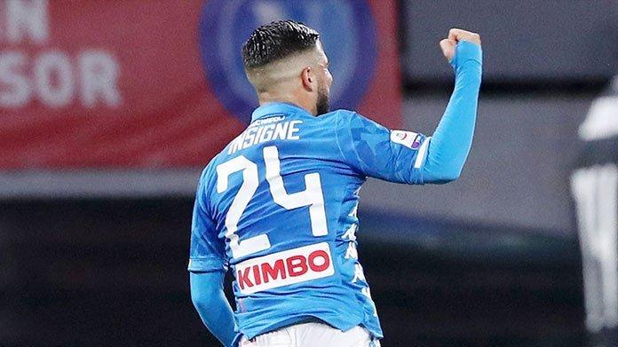 Napoli, copo da Champions a Firenze