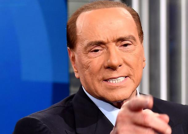 Coronavirus, Berlusconi: Serve schock fiscale per far ripartire economia