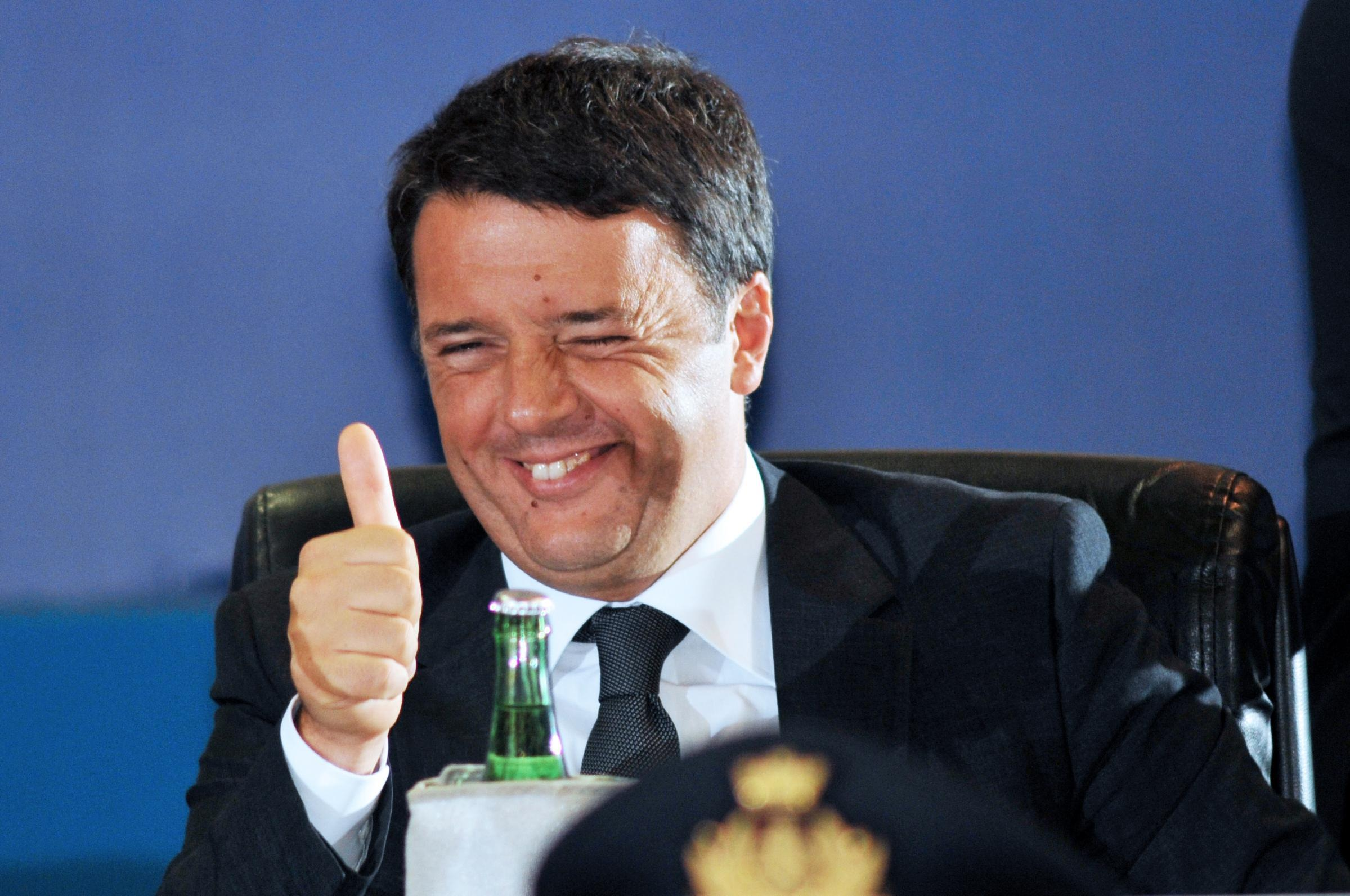 SOLDI, POLITICA & CLIENTI. BUFERA SU MATTEO RENZI PER UN PRESTITO DA 700MILA EURO