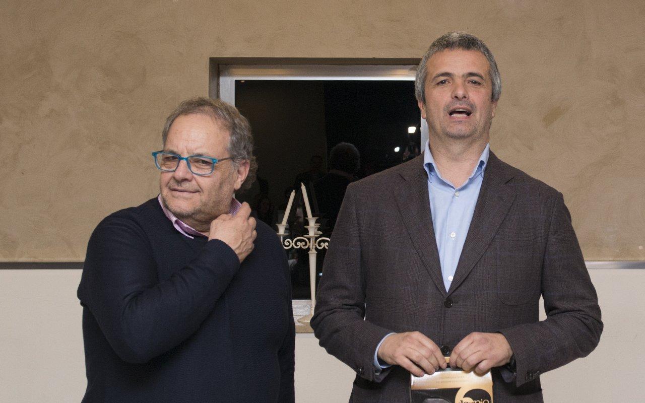 """GeVi Napoli, Mirenghi ad #24: """"Roderick via? La squadra è impostata diversamente"""""""