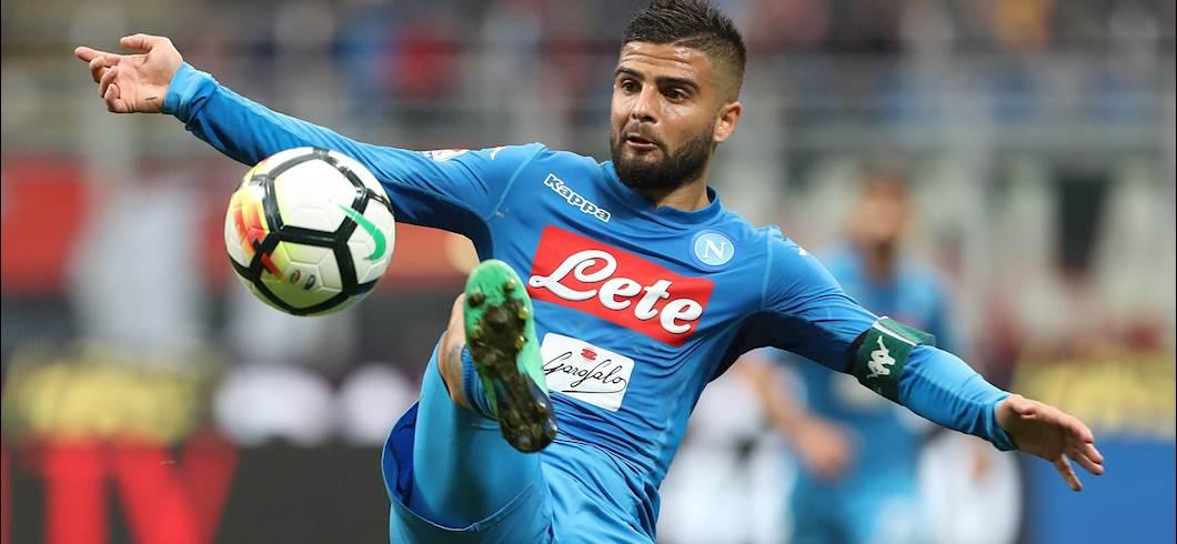 Calcio: Serie A, Napoli-Roma 2-1, vittoria e aggancio al quinto posto