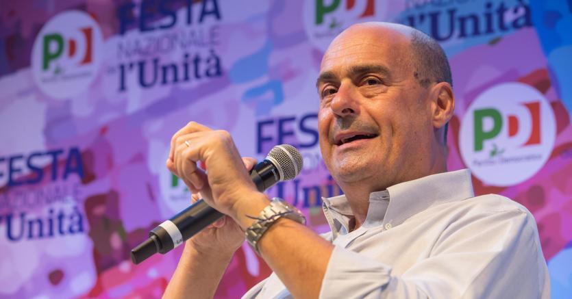 Governo, Zingaretti: Rilanciare coalizione, superare conflittualità