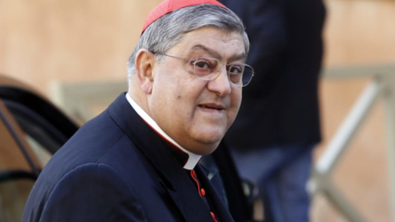 Covid: Vescovo di Napoli cardinaleSepepositivo al tampone