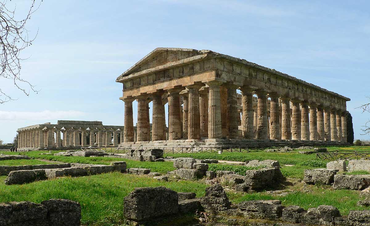 Turismo: Parco Archeologico Paestum protagonista la cultura non si ferma