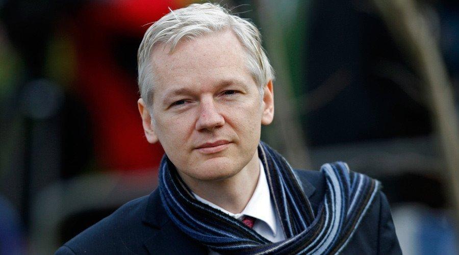 WIKILEAKS: CNN, ASSANGE ERA IN CONTATTO CON INTELLIGENCE RUSSA