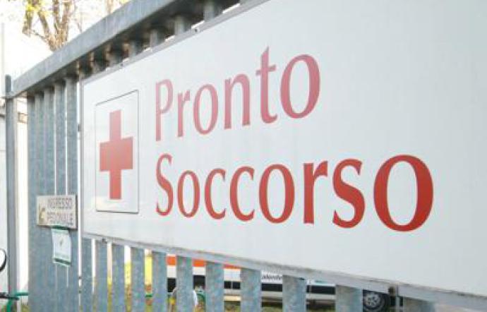 Anaao Assomed: Mentre Napoli è in zona gialla, il Pronto Soccorso del Cardarelli resta in zona rossa