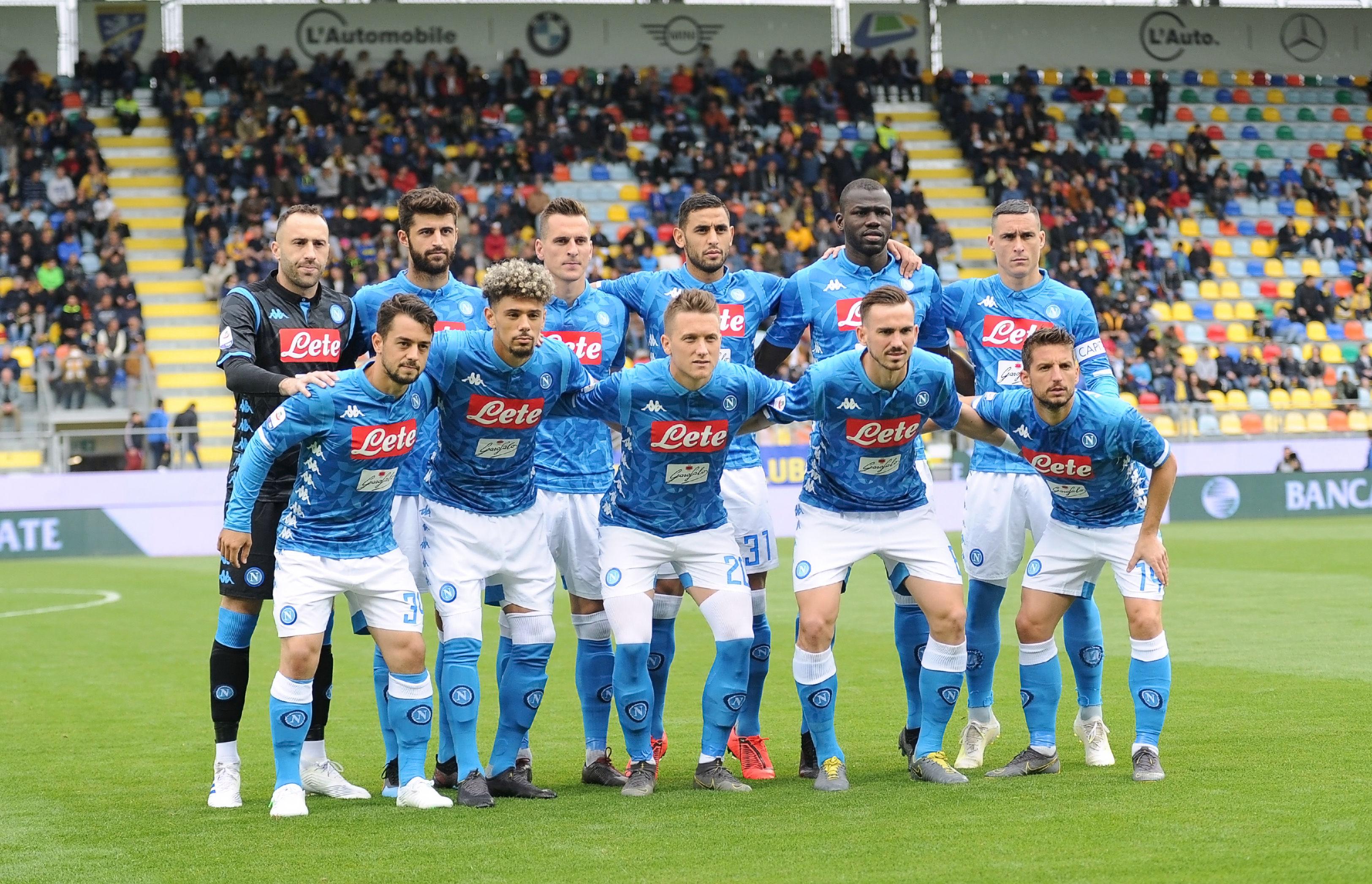 Ibra fa a pezzi il Napoli che esce sconfitto dal match di vertice della serie A.