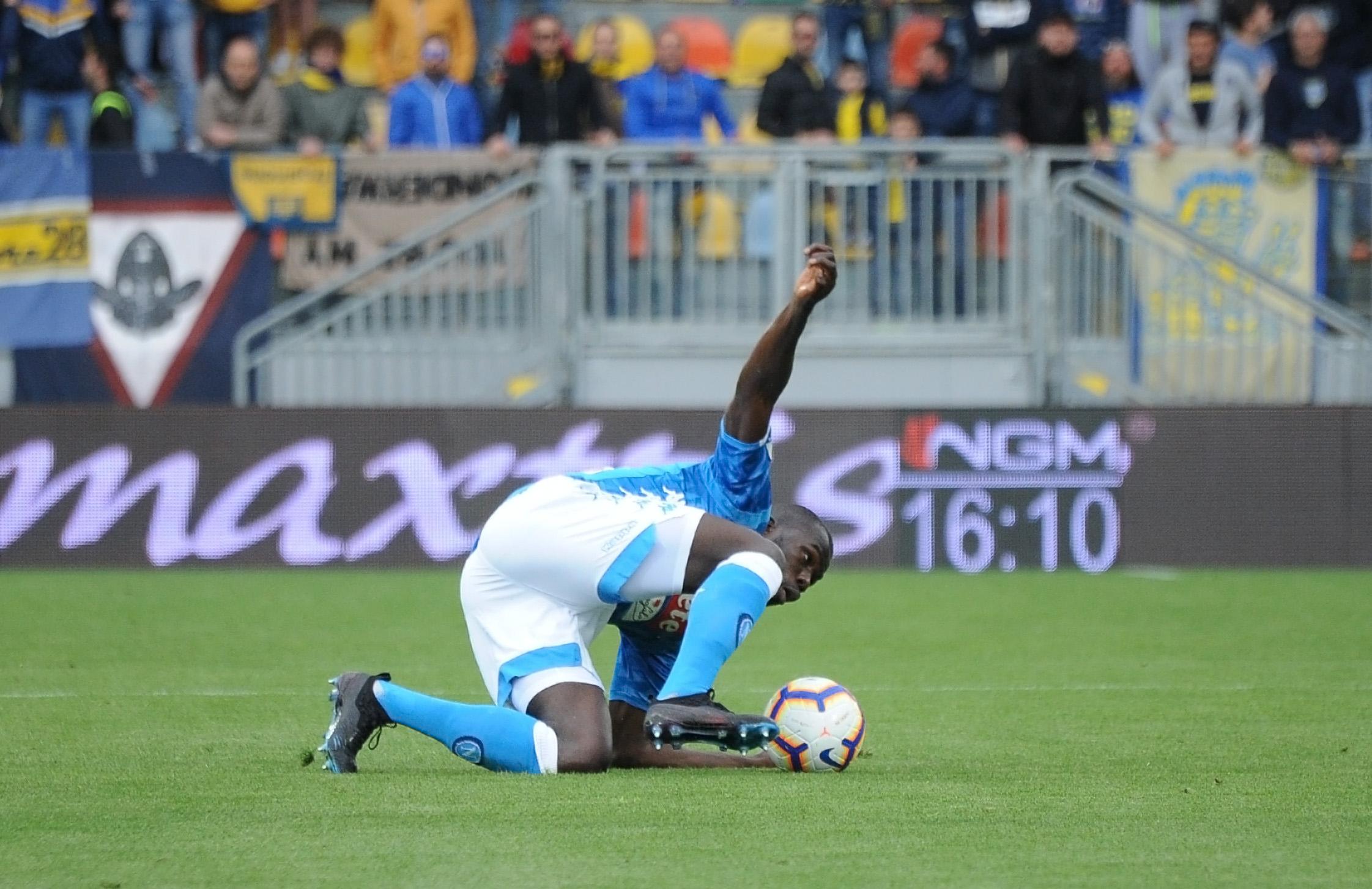 Genk-Napoli 0-0 – Poca grinta e carattere in Belgio, passi indietro rispetto al Liverpool