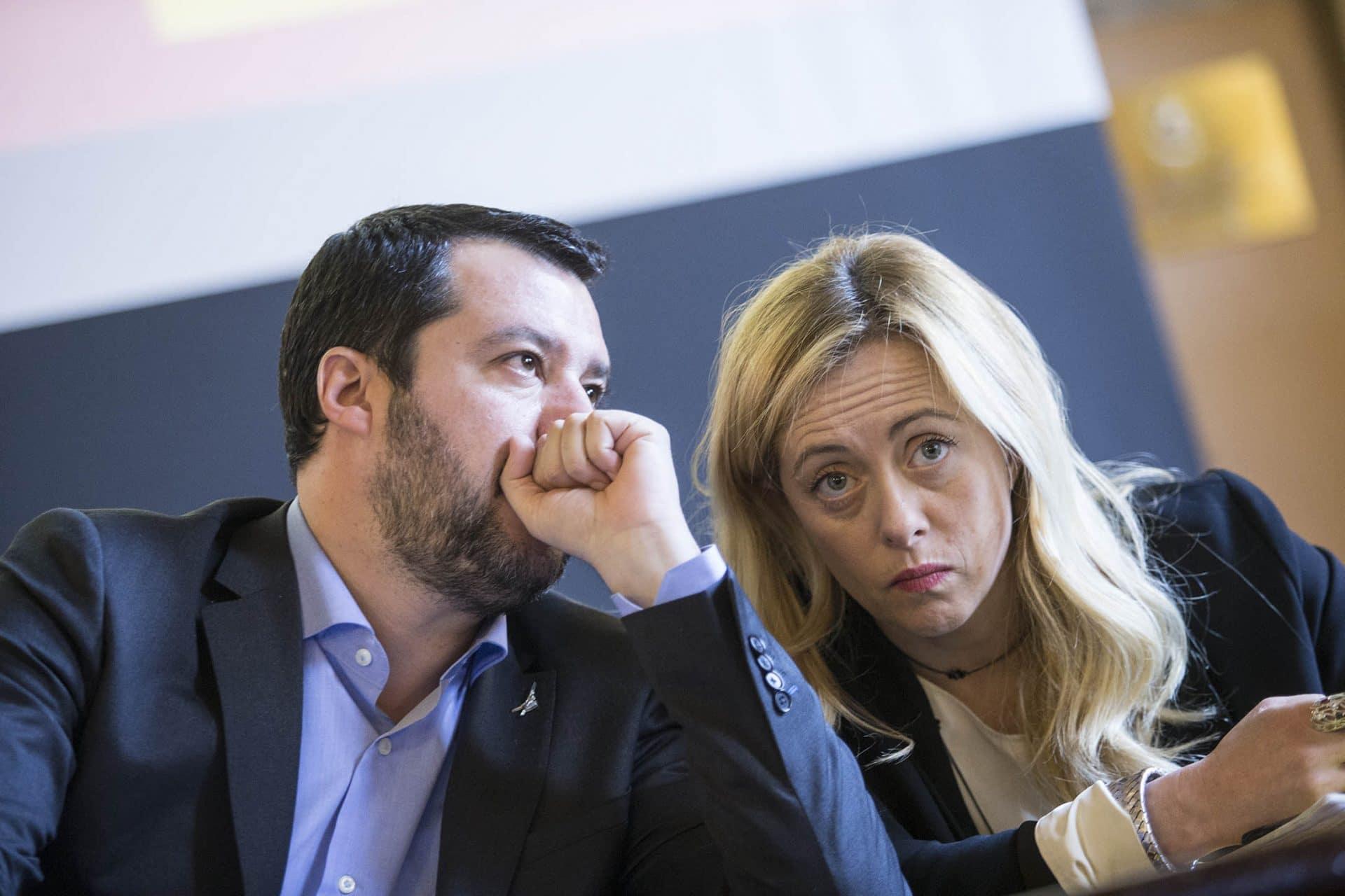 """GOVERNO: SONDAGGIO, IL 51% HA """"POCA"""" O """"PER NULLA"""" FIDUCIA"""