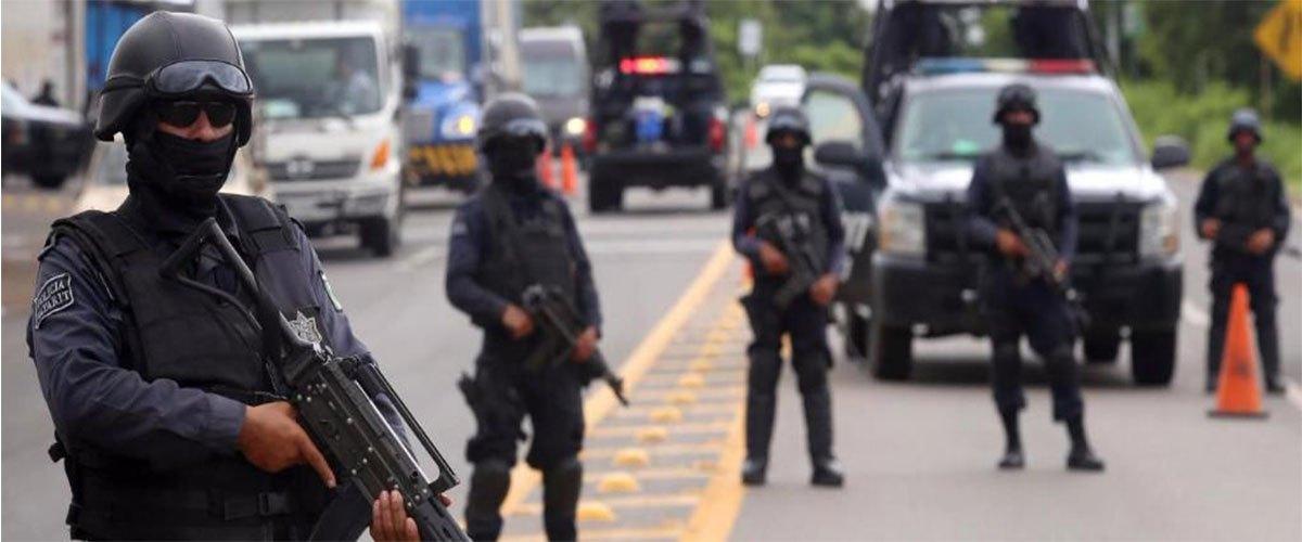 Messico: guerriglia per arresto figlio Chapo, autorità lo rilasciano
