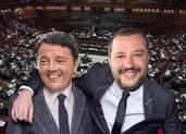 Cene anticipate, Renzi e Salvini ragliano in coro tra le 22 e le 23