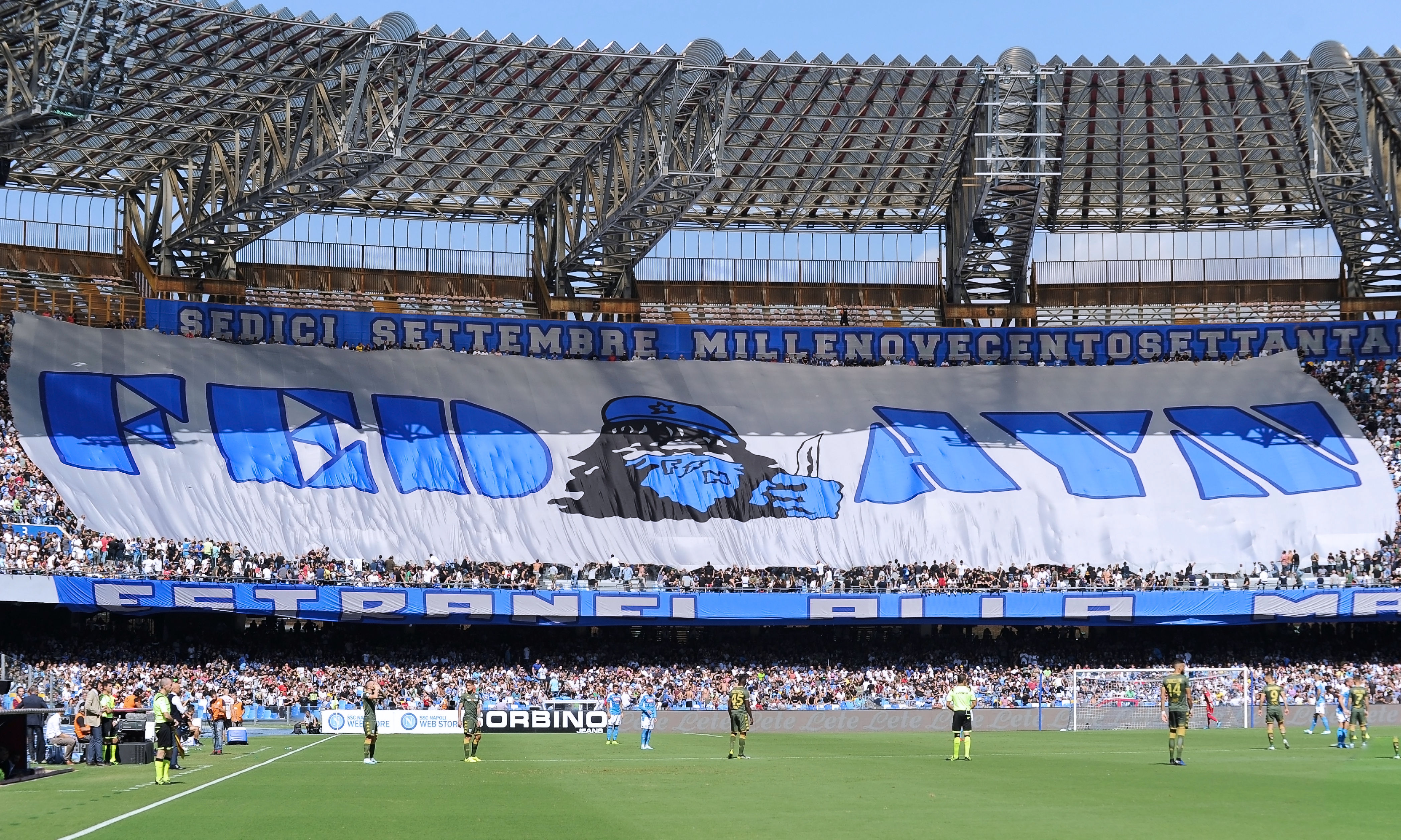 Napoli-Salisburgo 1-1 – Azzurri spreconi, solo un punto per la squadra di Ancelotti