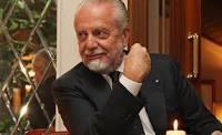 CALCIO NAPOLI, ARRIVANO LE MULTE. ADL SCRIVE LA SCENEGGIATURA DELL'INIZIO DELLA FINE