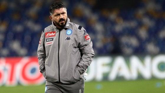 Gattuso-Pirlo, la sfida tra amici all'Allianz Stadium si gioca per la Champions