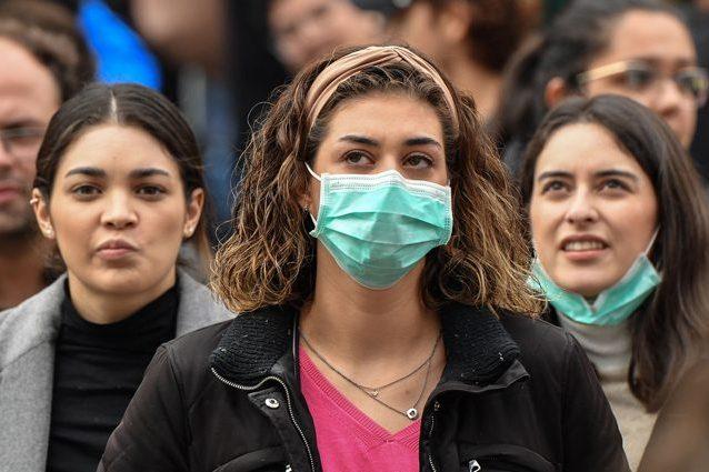 """Il professore Paolo Villani: """"Lo stop alle mascherine mi sembra un azzardo"""""""