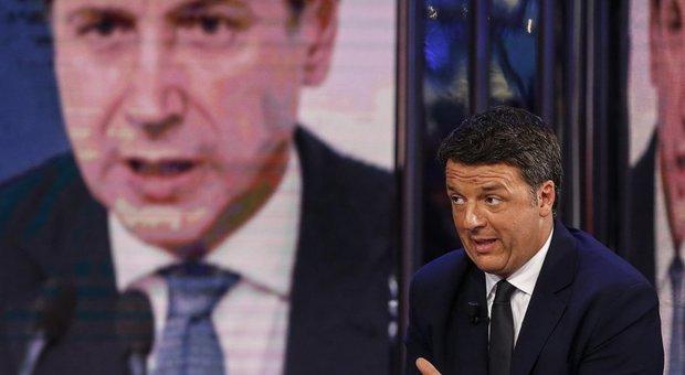 Mattarella zittisce Renzi e ordina di votare il Recovery Plan