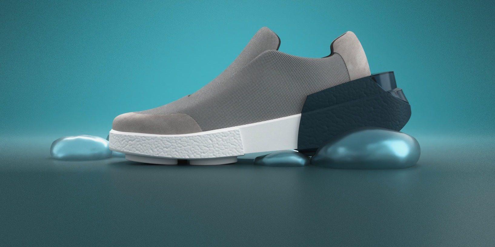 """Moda: da Milano arriva la sneaker """"hi tech"""", pronta per 2020"""