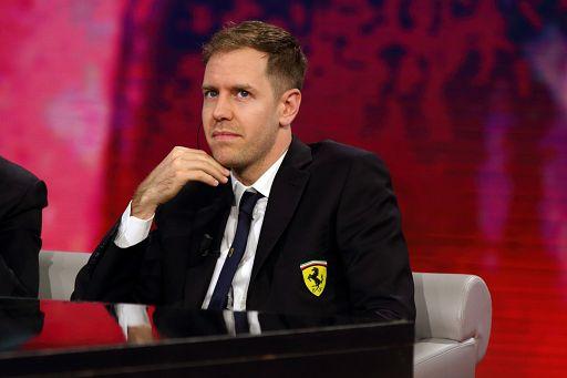 """Sebastian Vettel: """"Sono fortunato ad avere questa carriera"""""""