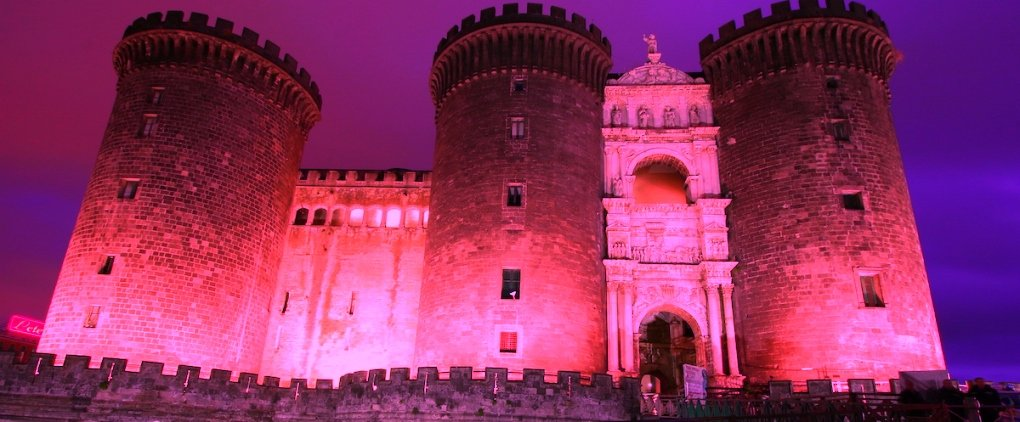 A Napoli arriva la Pink Night, il 7 marzo una notte per le arti al femminile