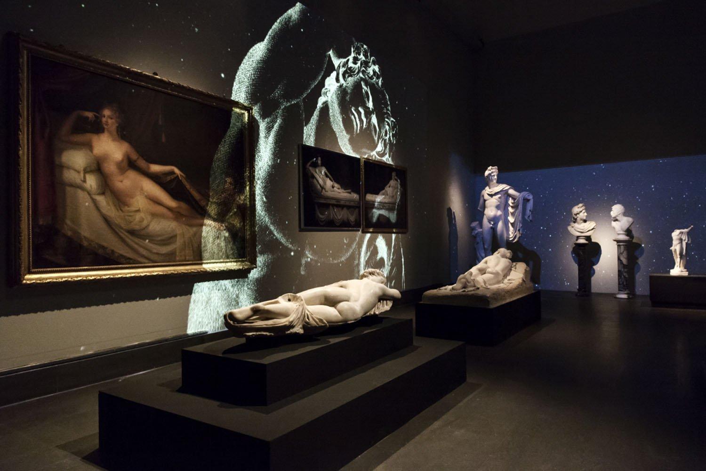 Museo Nazionale Romano in versione pop, il Mibact mette la cultura in rete