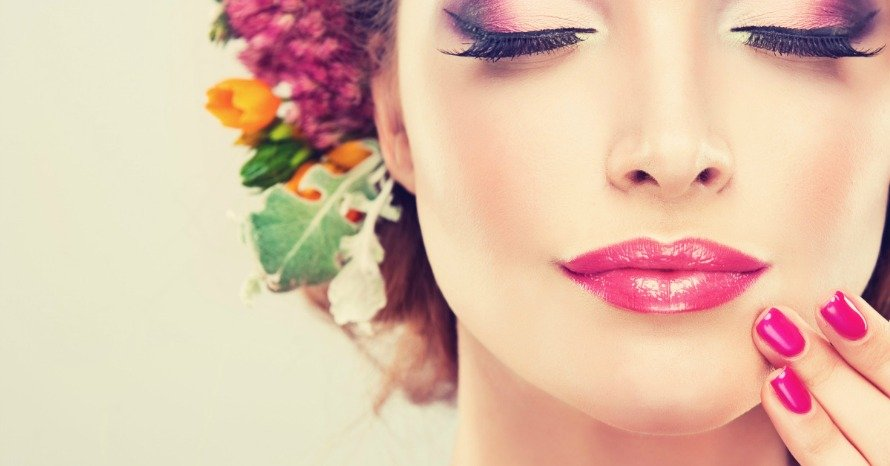 MAKE-UP TERAPIA, QUANDO IL TRUCCO FA BENE ALL'ANIMA