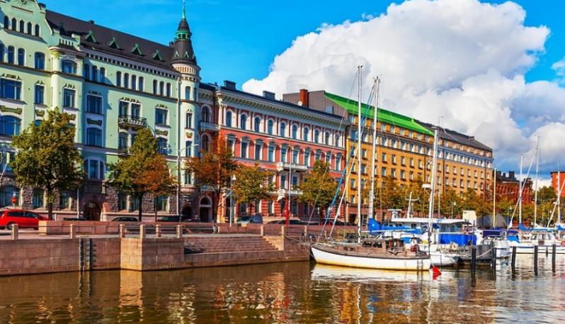 Finlandia paese più felice del mondo, Italia 30ma