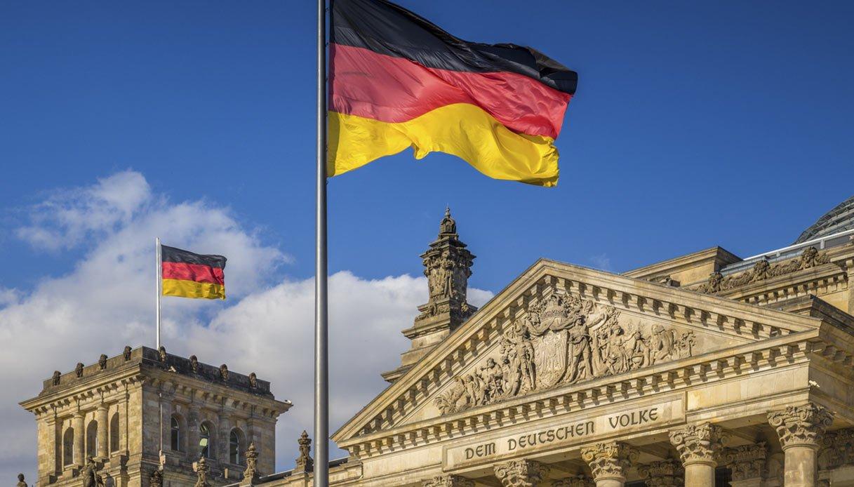 Coronavirus: Germania, 12 vittime e 4.838 casi di contagio accertati
