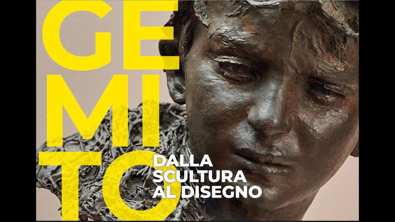 """Mostre, a Capodimonte inaugurata in virtuale """"Gemito, dalla scultura al disegno"""""""