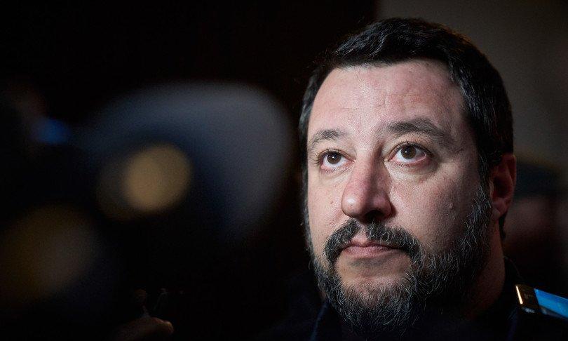 Ponte Genova, Rossi: Passeggiata Salvini è una porcata