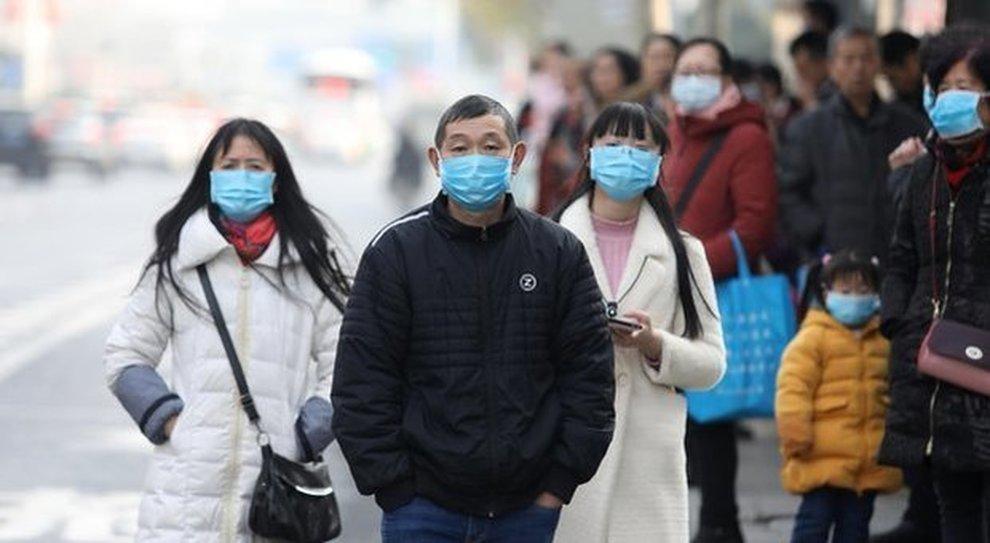 Cina: coronavirus, 19 nuovi casi di contagio nelle ultime 24 ore