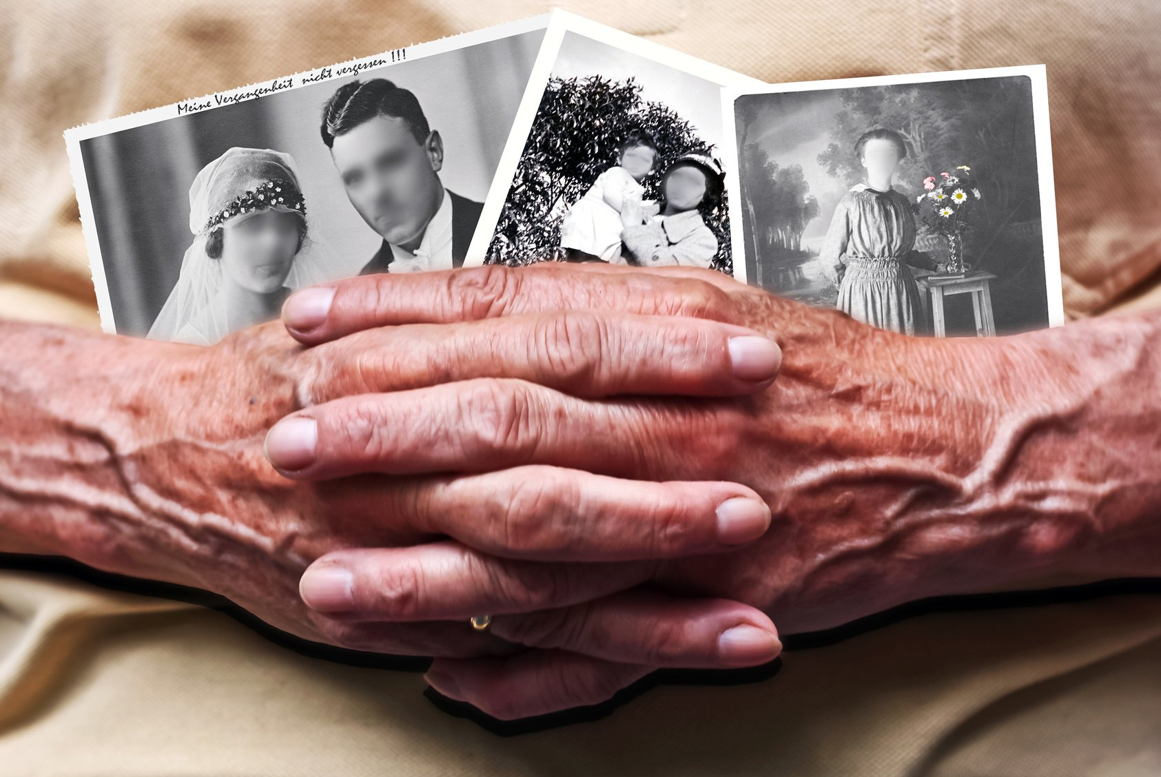 Coronavirus, neurologi: Lockdown può far peggiorare malati Alzheimer