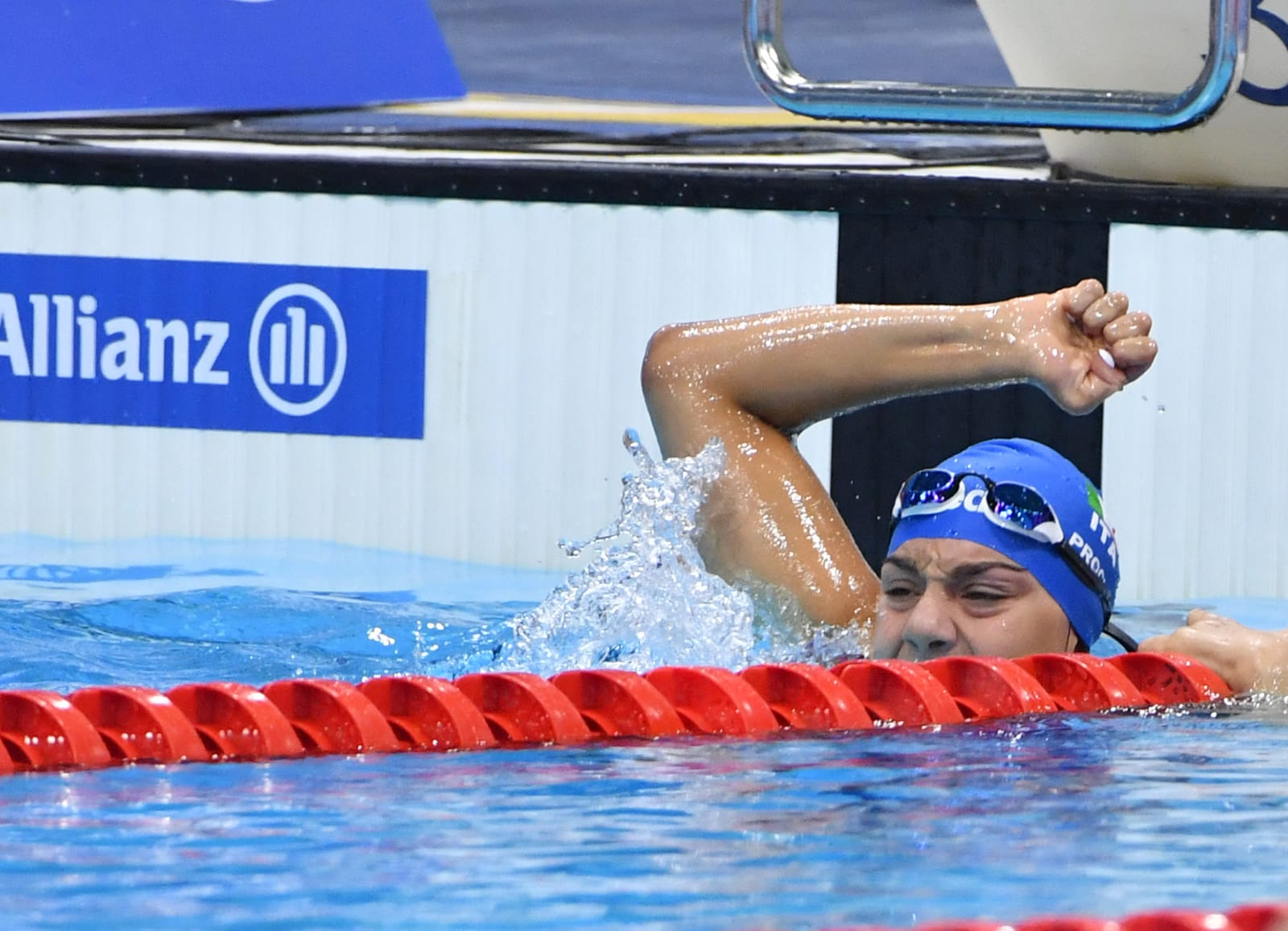Paralimpiadi,  è on line il tutorial dei campioni Angela Procida e Christian Cattaneo