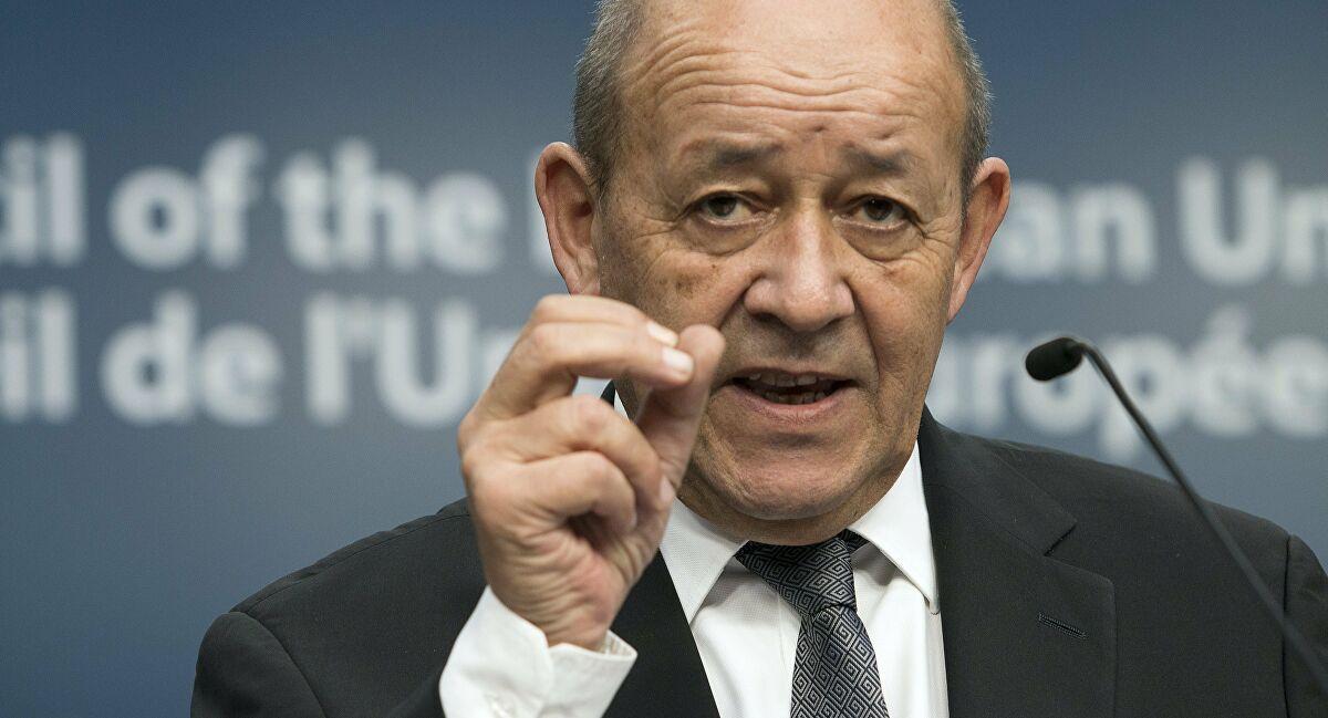 """Francia ha convocato ambasciatore Cina dopo """"calunnie"""" su Covid-19"""