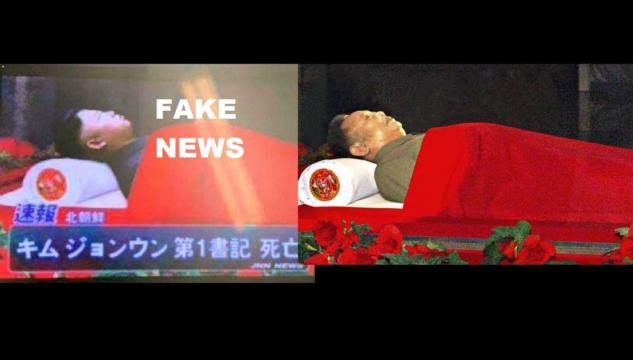 Corea Nord: treno di Kim avvistato in una località turistica, restano dubbi sulla sua salute