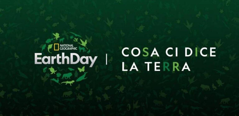 Ambiente, su National Geographic maratona Giornata mondiale della Terra