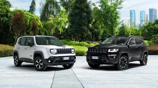Motori: un video per svelare le nuove Jeep Renegade e Compass 4xe