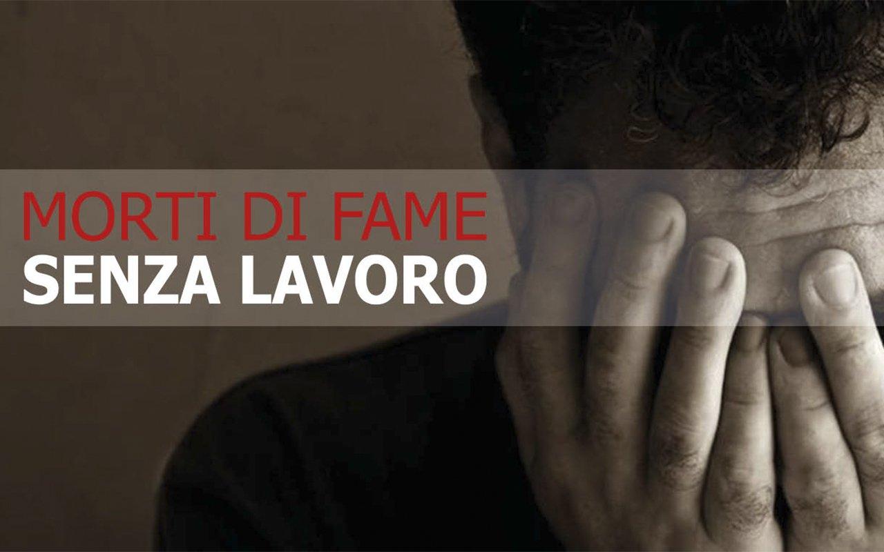 Povera Italia, 3 milioni senza posto e ai notai il bonus di 600 euro