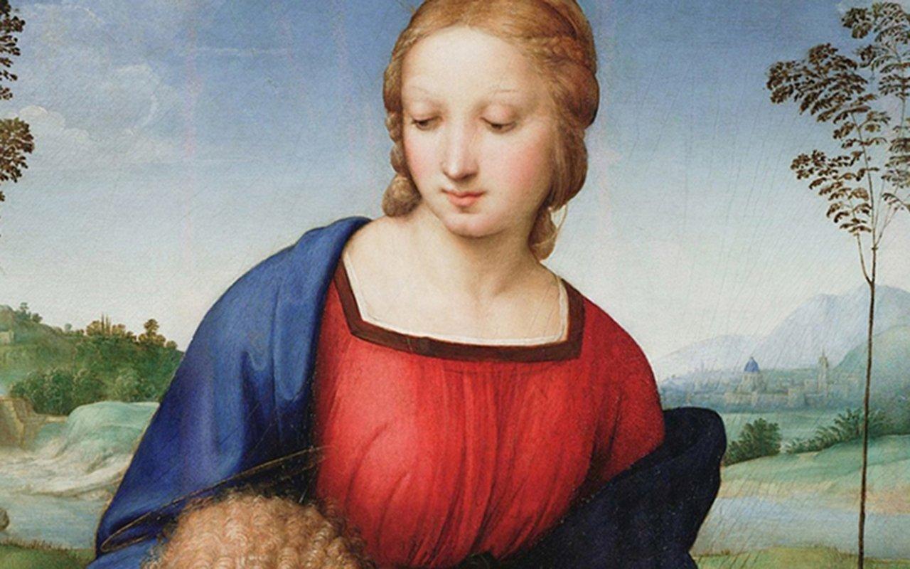 """Firenze, gli """"Uffizi"""" celebrano Raffaello: dal 6 aprile """"virtual tour"""" delle opere"""