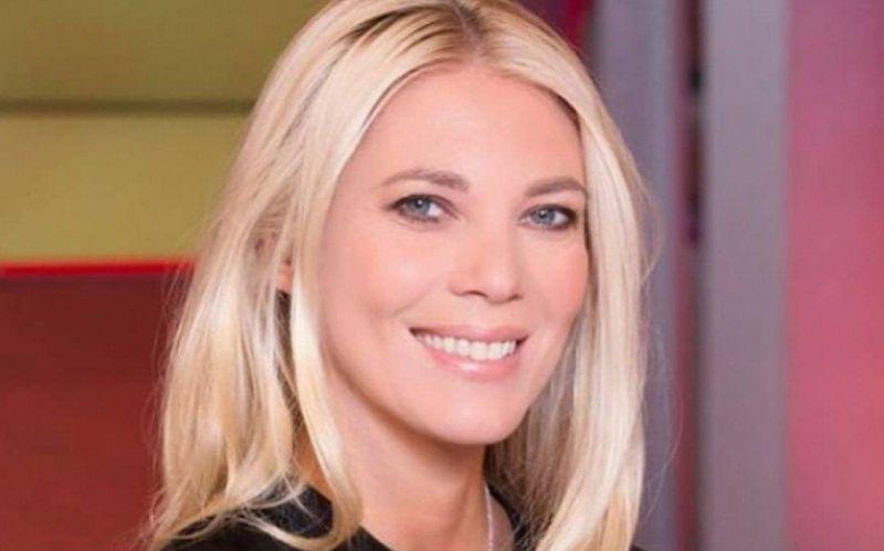 Eleonora Daniele è diventata mamma, è nata Carlotta