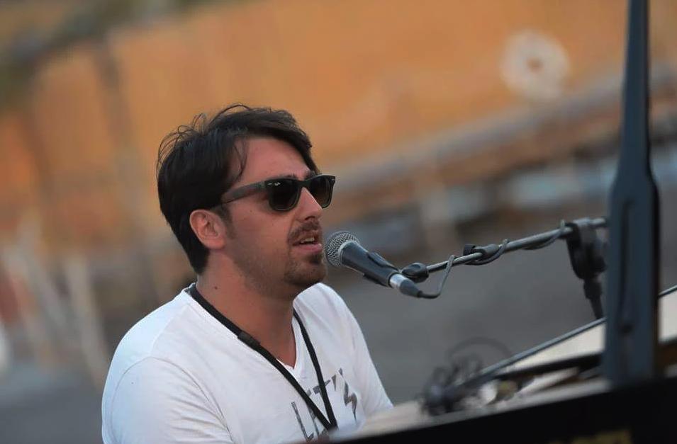 """Marco De Vita ha scelto il 13 settembre 2020 per l'uscita del videoclip del singolo """"Questo è amore"""""""