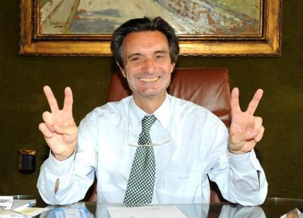 Alzano Lombardo, la Procura dà ragione a Fontana