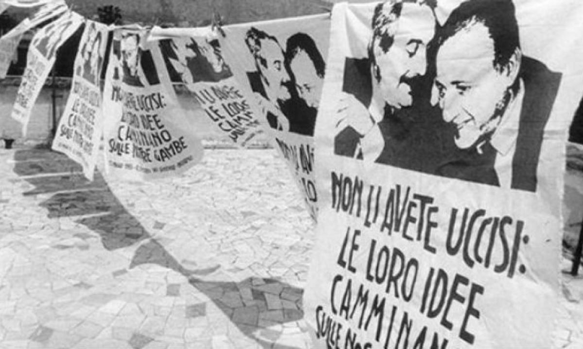 """Capaci, domani il giorno di """"Palermo chiama Italia"""""""